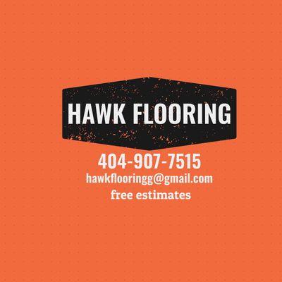 Avatar for Hawk flooring LLC