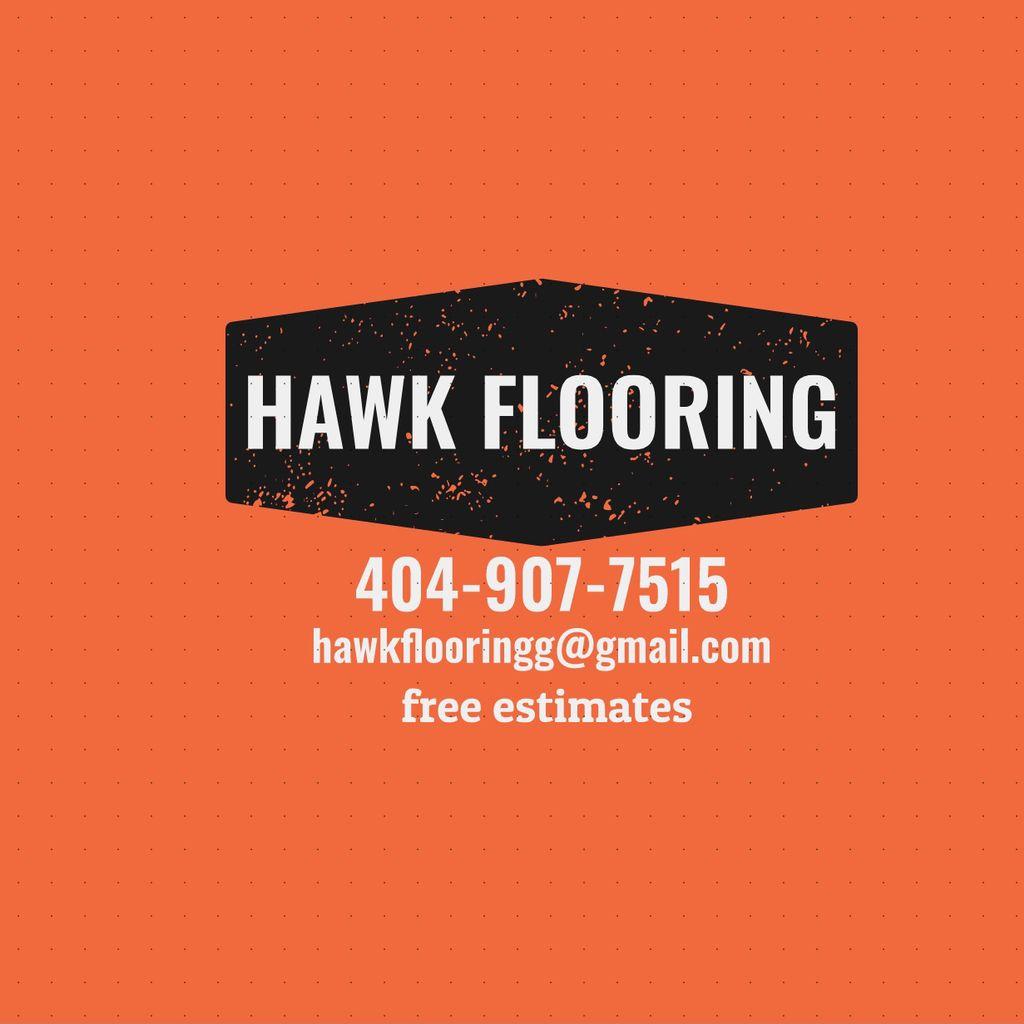 Hawk flooring LLC