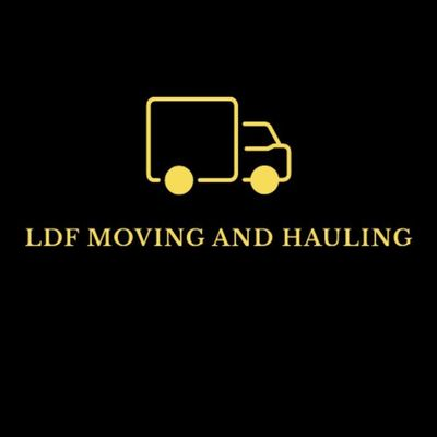 Avatar for LDF Moving and Hauling