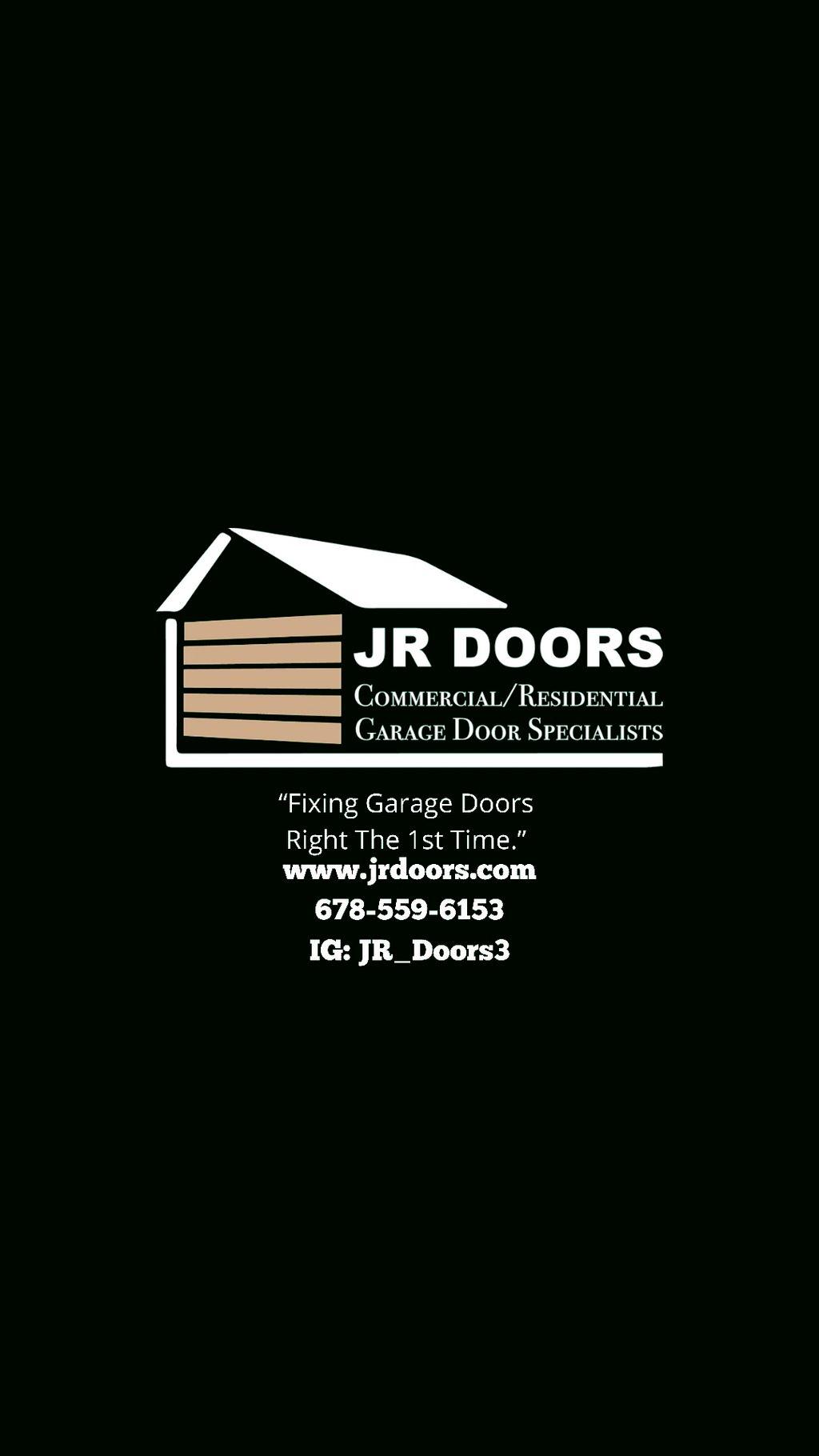 JR Doors