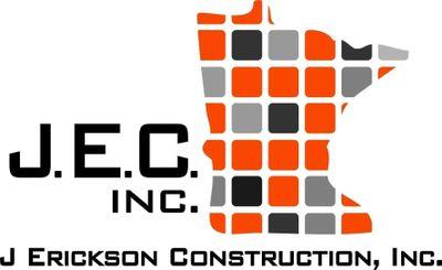Avatar for J Erickson Construction Inc
