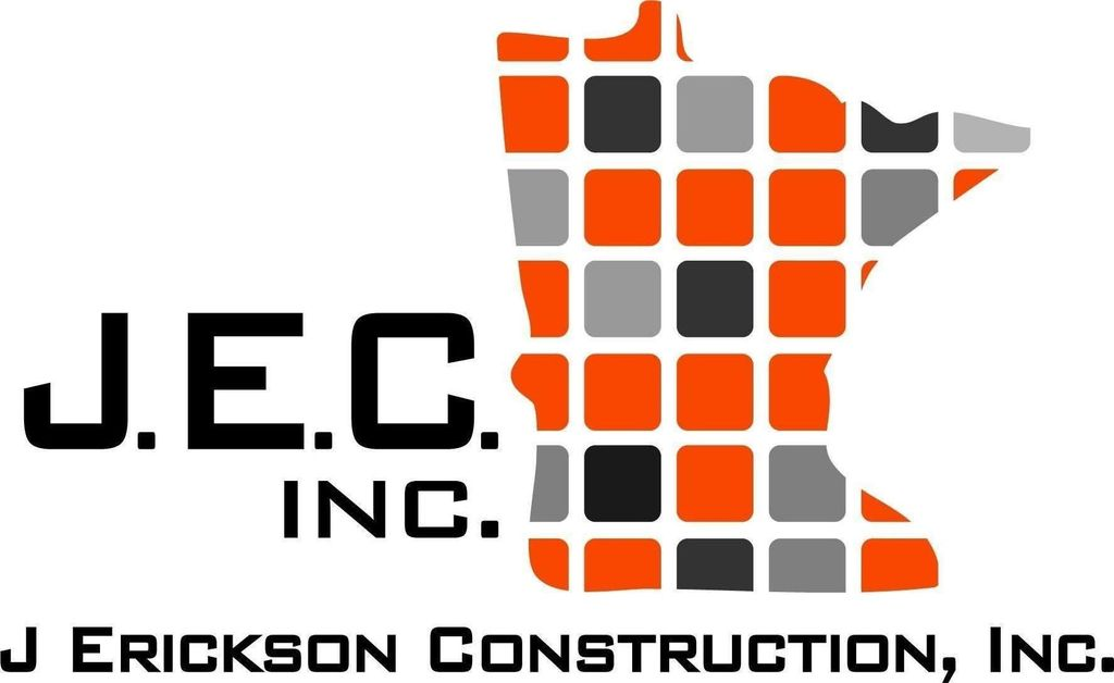 J Erickson Construction Inc