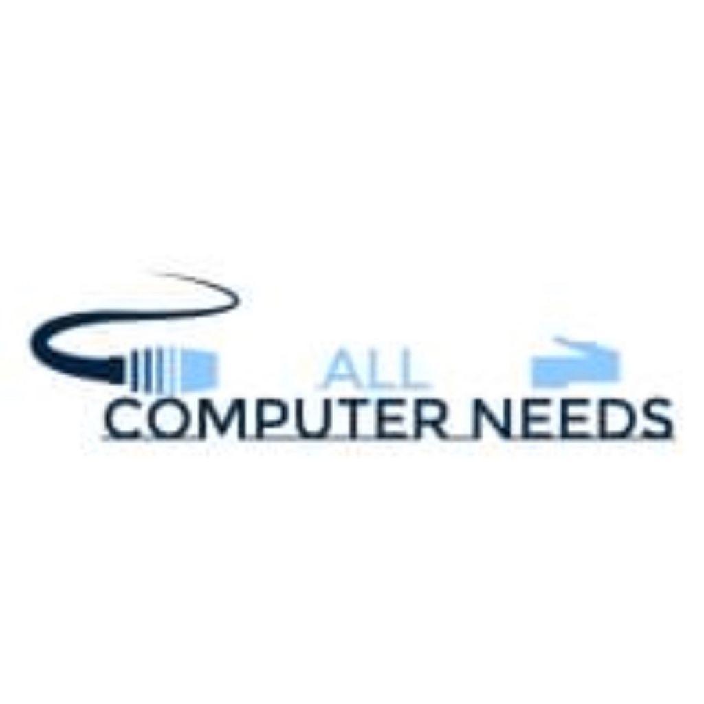 All Computer Needs