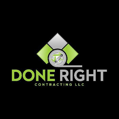 DoneRight Contracting LLC