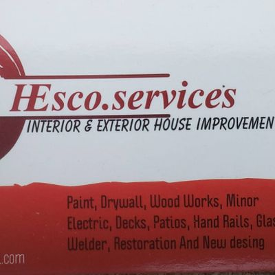 Avatar for Hesco.services