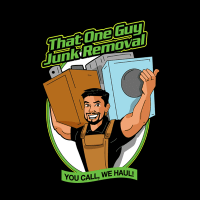 Avatar for That One Guy Junk Removal