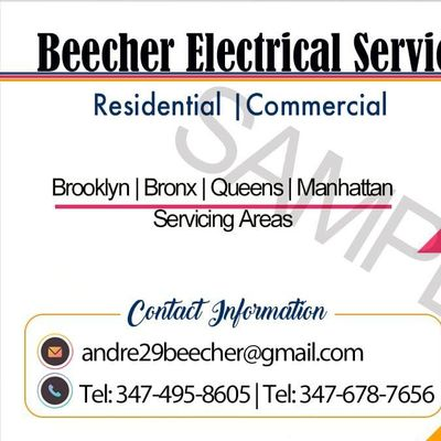 Avatar for Beech electrical company