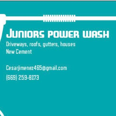 Avatar for Juniors services
