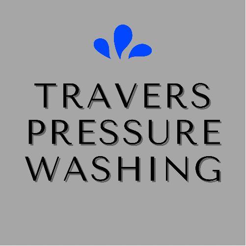 Travers Pressure Washing Orlando
