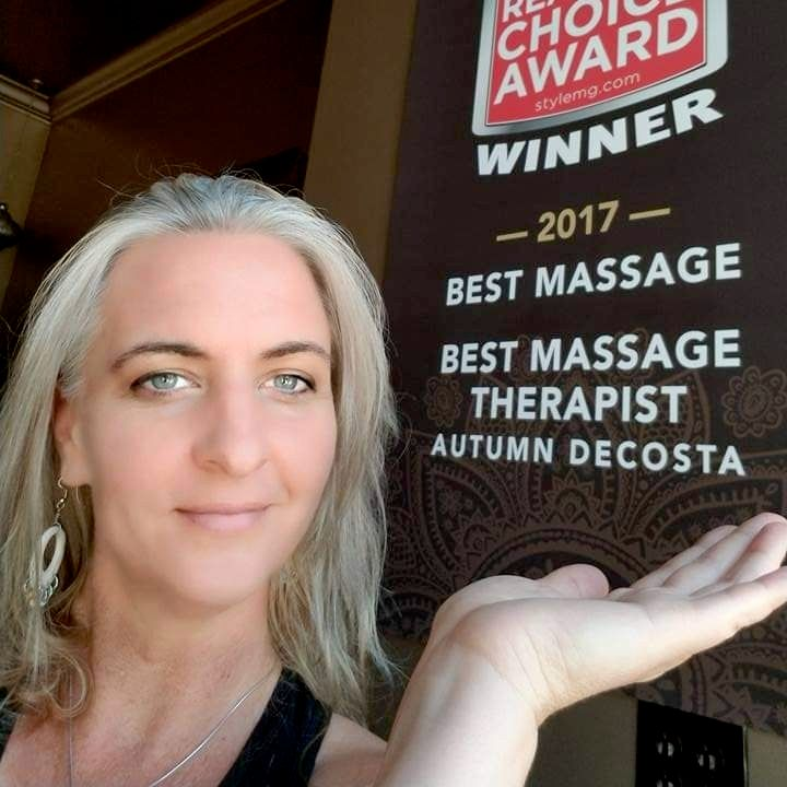 Relax on the River Massage Therapy
