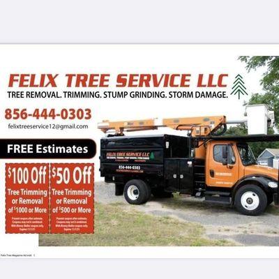 Avatar for Felix Tree Service LLC