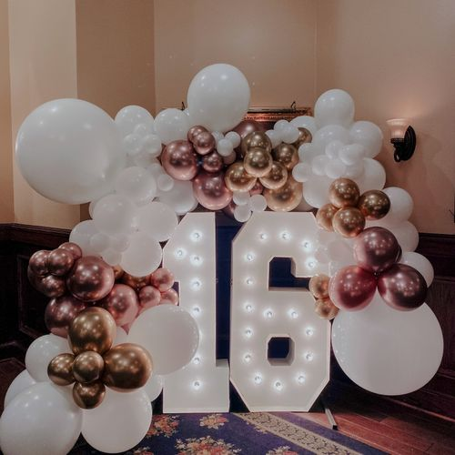 Sweet 16, Maggiano's
