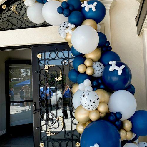K9 Resorts Grand Opening