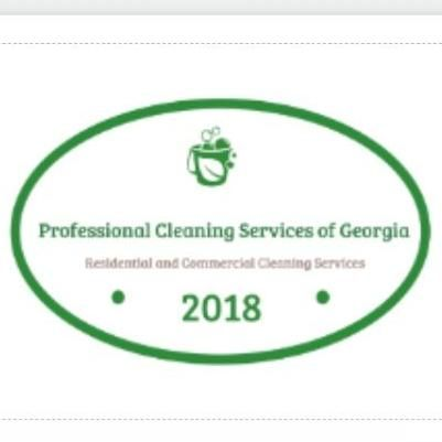 Professional Cleaning Services of Georgia, LLC