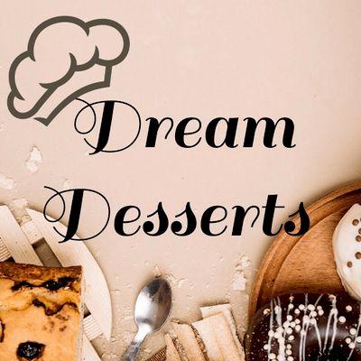 Avatar for Dream Desserts