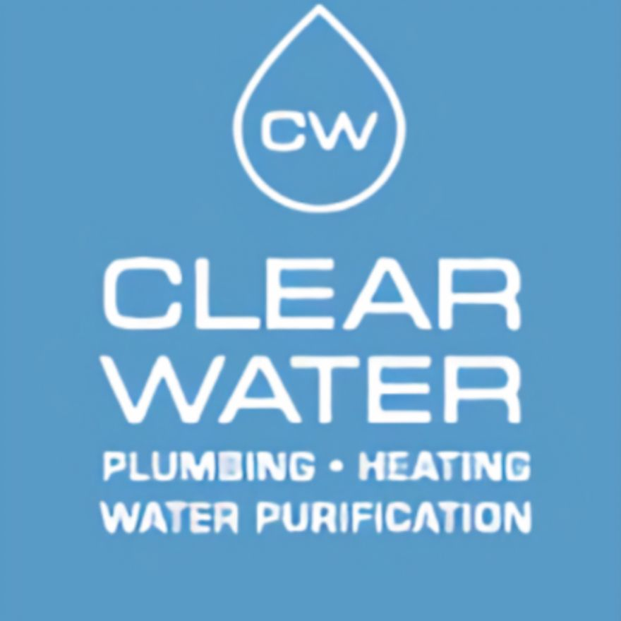 CLEAR WATER Plumbing, Heating & Water Purification