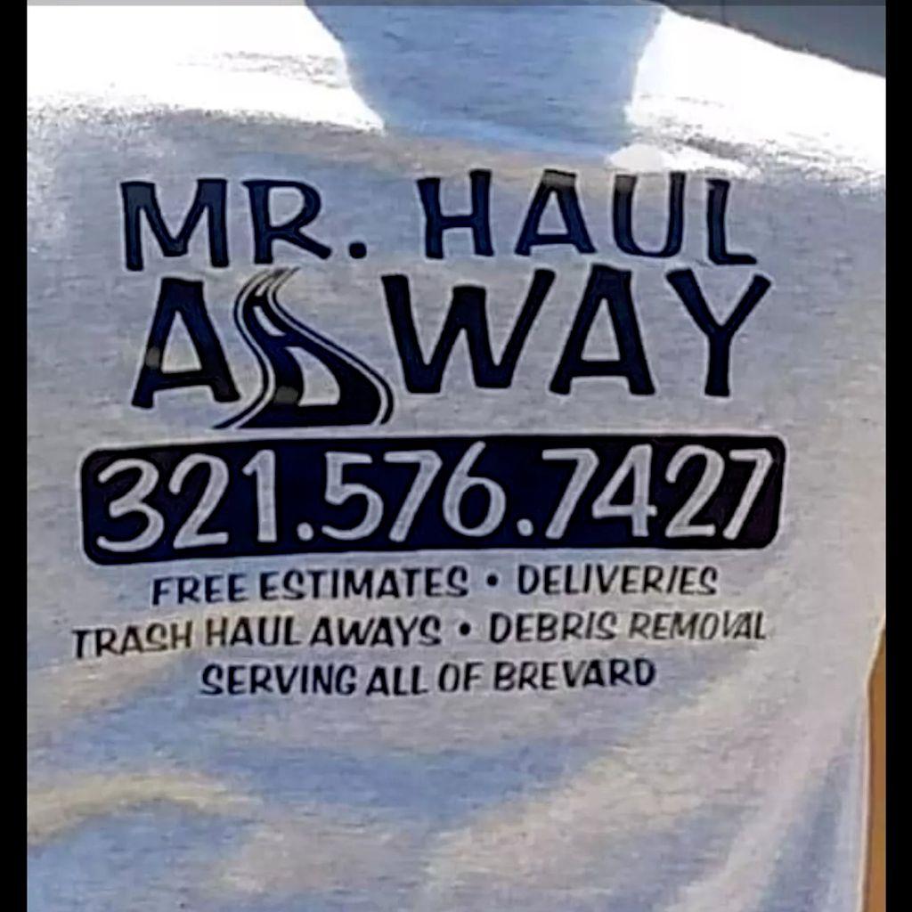 Mr Haul Away