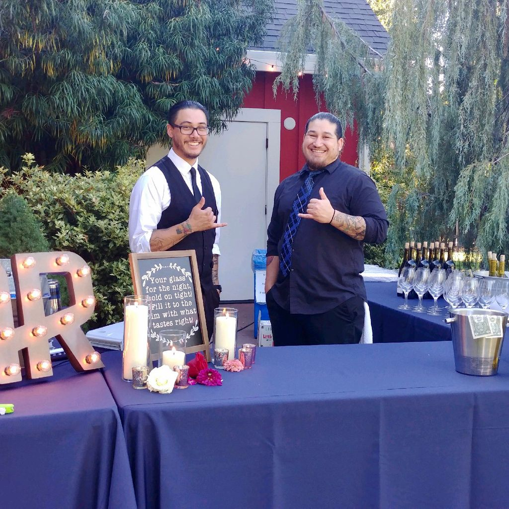 Blind Tiger Cocktails and Private Events