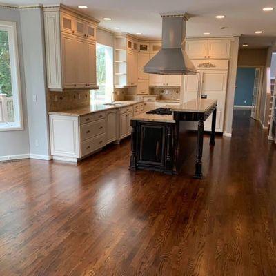 Avatar for Spring Flooring & Landscaping