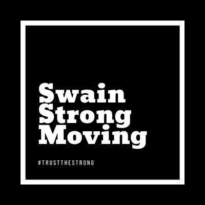 Avatar for SwainStrongMoving