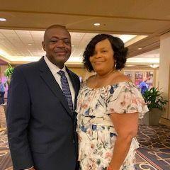 Minister Derrick Bean, Wedding Officiant