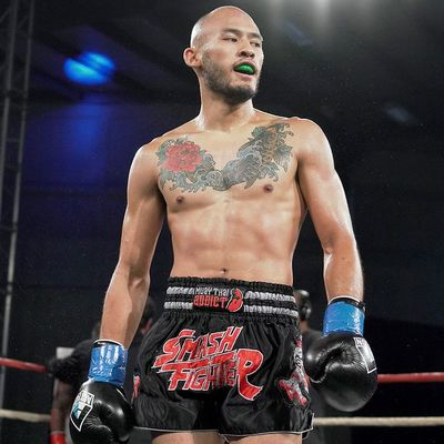 Avatar for Muay Thai/Kickboxing/Boxing
