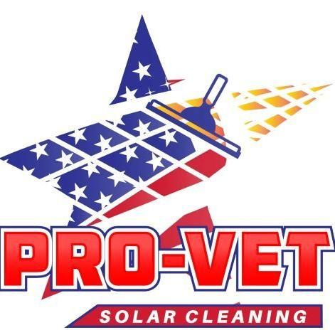 Pro-Vet Solar Cleaning