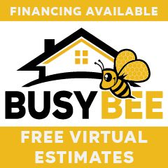 Busy Bee Roofing