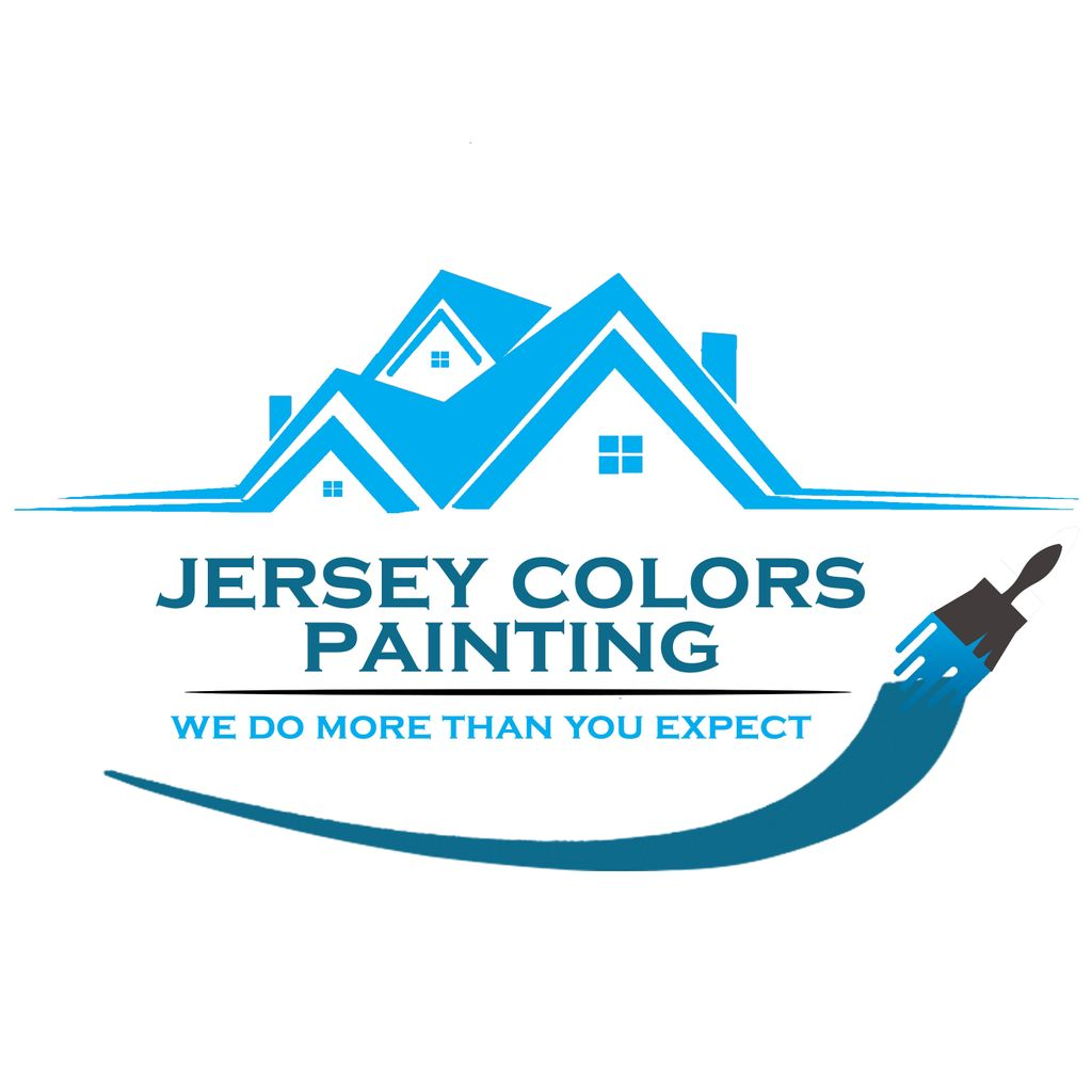 Jersey colors painting