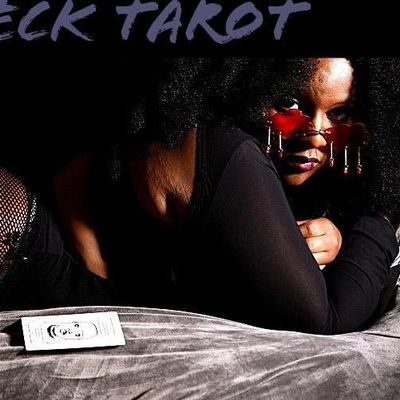 Avatar for Titz On Deck Tarot