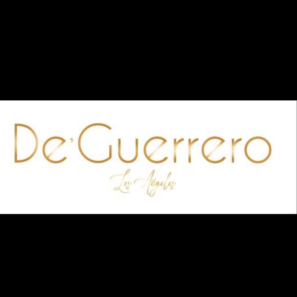 De Guerrero Design and Build
