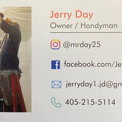 Avatar for Jerry Day