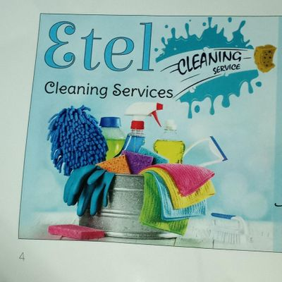Avatar for ETEL cleaning services