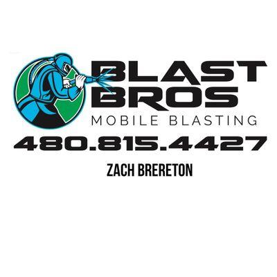 Avatar for Az Blast Bros