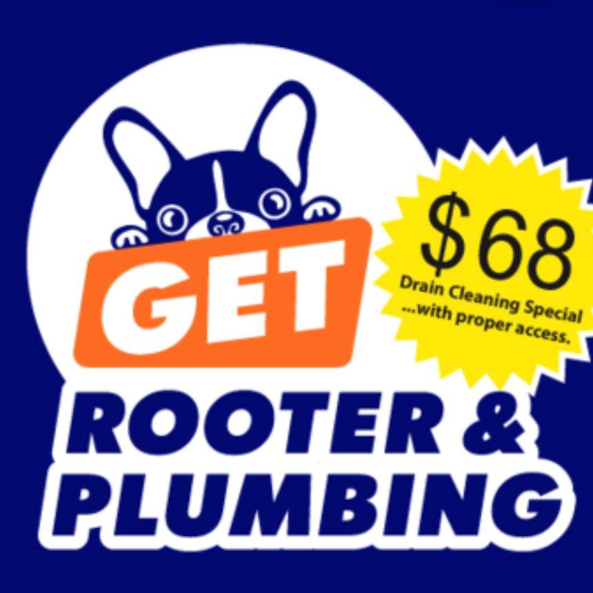 Get Rooter & Plumbing