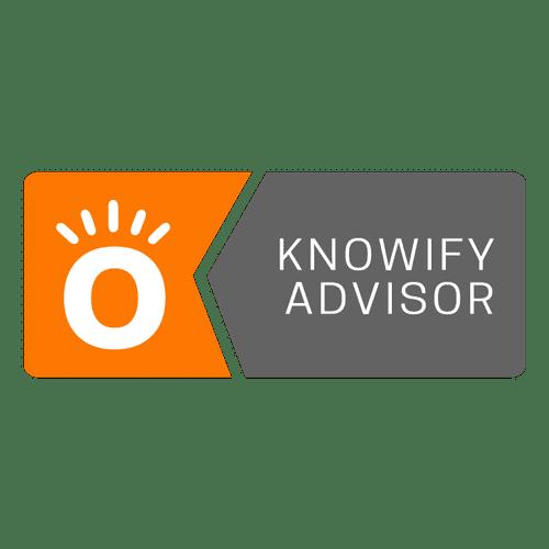 Certified Knowify Advisor