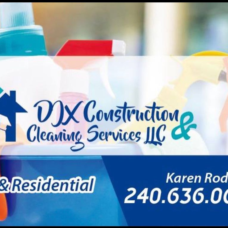DJX Construction & Cleaning Services LLC