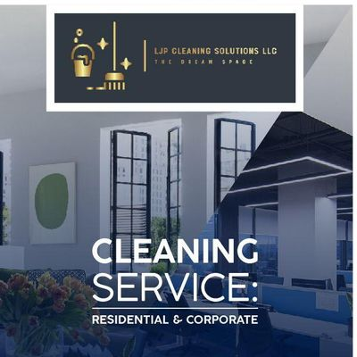 Avatar for LJP Cleaning Solutions LLC