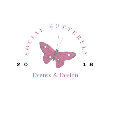 Avatar for Social Butterfly Events & Design