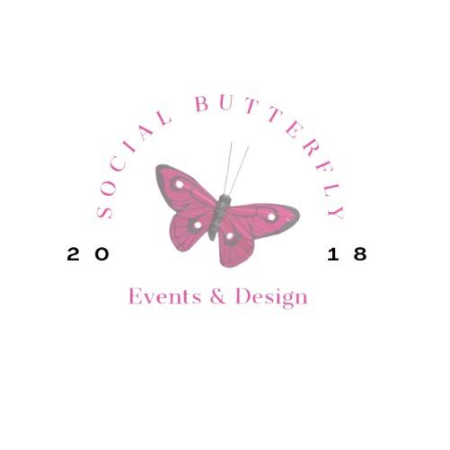 Social Butterfly Events & Design