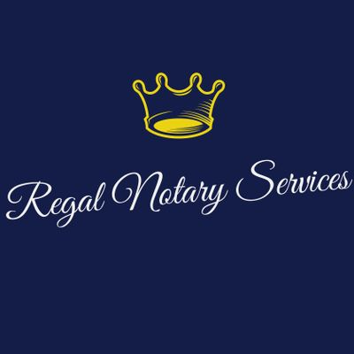 Avatar for Regal Notary Services