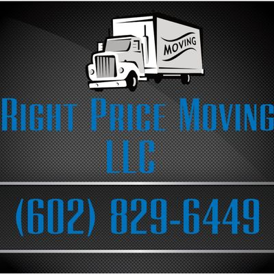Avatar for Right Price Moving LLC