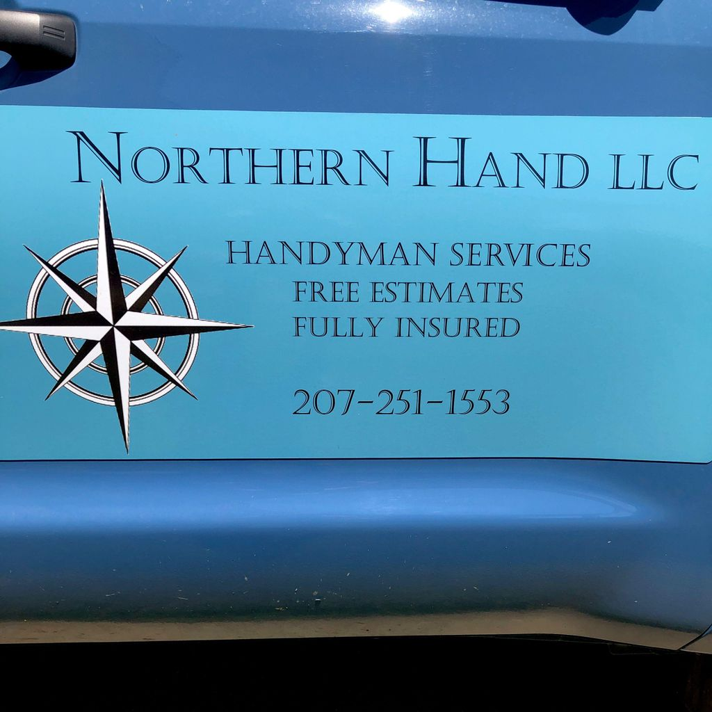 Northern Hand handyman services