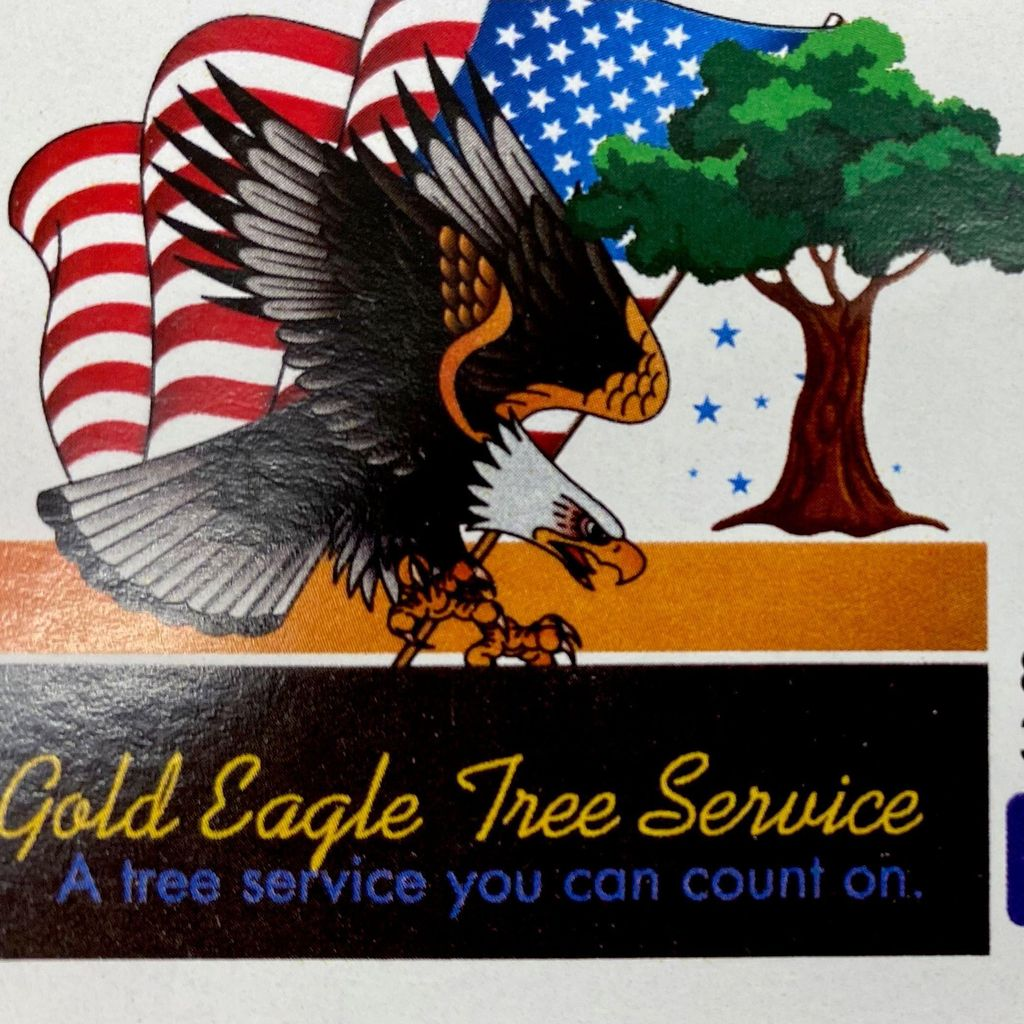 Gold Eagle Tree Service