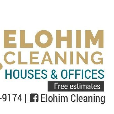 Avatar for Elohim cleaning