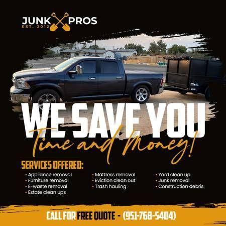 Junk Pros