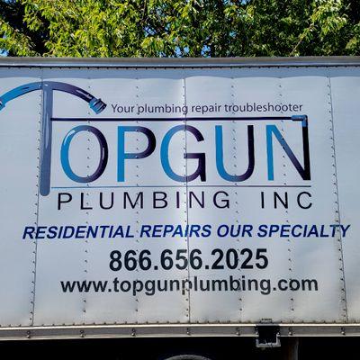 Avatar for Topgun Plumbing