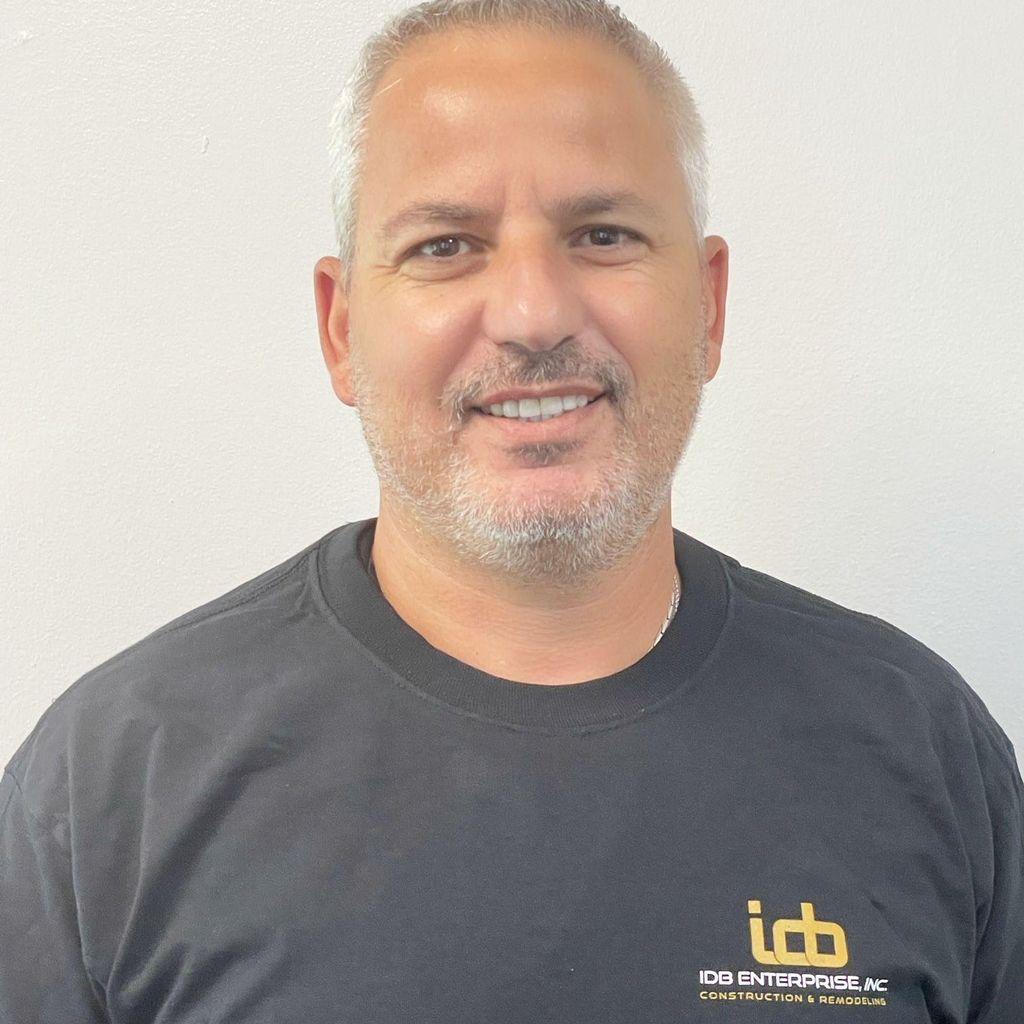 IDB Enterprise Inc