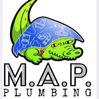 Avatar for M.A.P. PLUMBING LLC