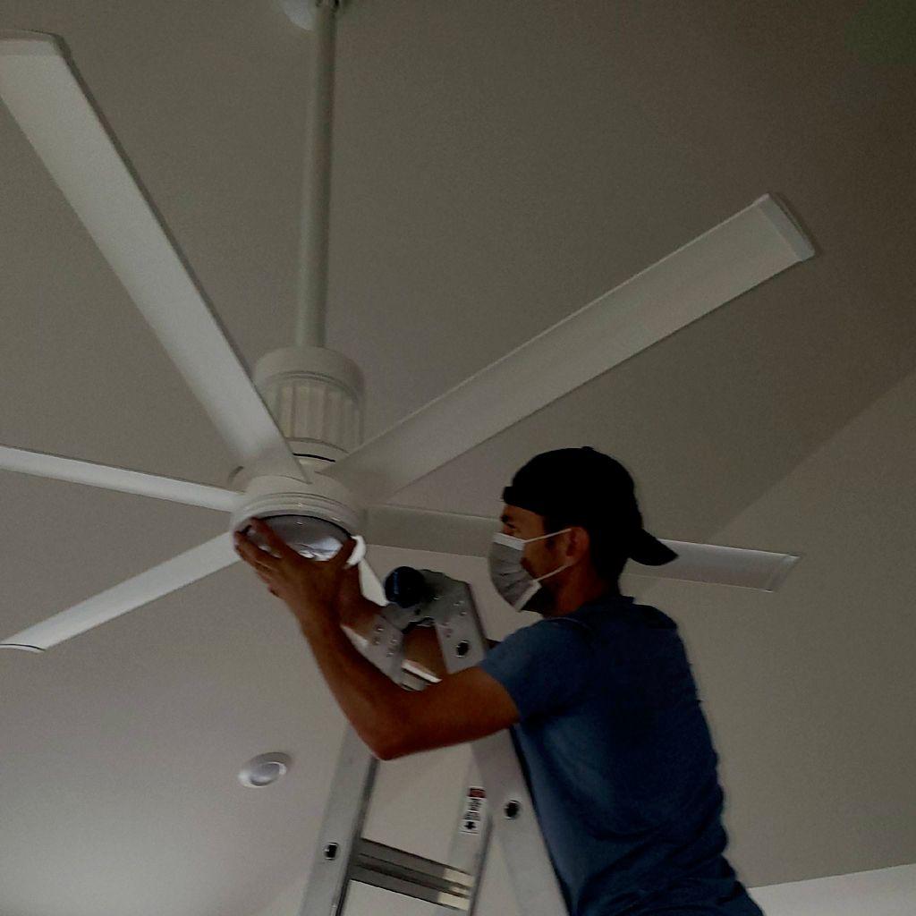 Mr. Handyman Pros